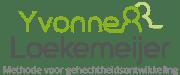 Yvonne Loekemeijer Logo